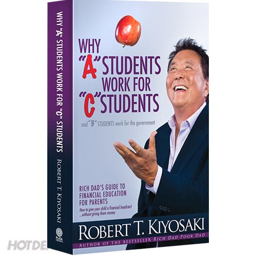 """General CT Học 2Ngày Cùng """"Bậc Thầy Của Sự Giàu Có"""" Robert Kiyosaky"""