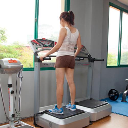 Thẻ Tập 03 Tháng Tập Gym Không Giới Hạn Tại Royal Fitness 51 Lê Đại Hành