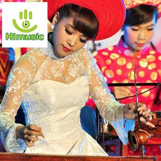 TTPTNT Himusic - KH Gìn Giữ Nét Tinh Hoa Nghệ Thuật Đàn Bầu VN