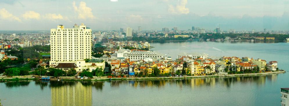 Tour Hà Nội – Sapa – Hạ Long – Tuần Châu – Yên Tử 4N4Đ Gồm Vé Máy Bay