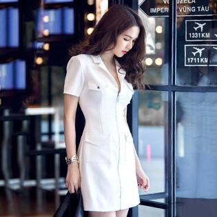 Đầm Lory Phong Cách