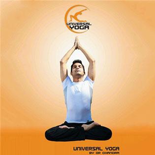 Thẻ Học Yoga + Các Lớp Dance (30 Ngày) - Universal Yoga 3 Chi Nhánh