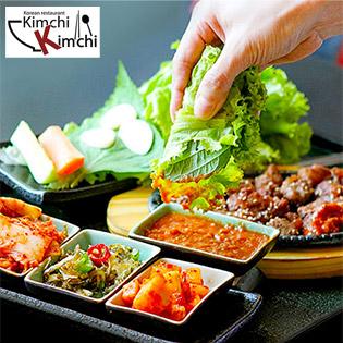 """Hệ Thống Kimchi Kimchi - """"Tri Ân Khách Hàng"""" Chưa Từng Có Trong Năm"""