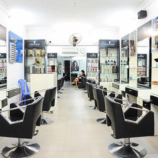 Tư Vấn, Thiết Kế, Làm Tóc Tại Hair Salon Dandy - 103C - 17 Nguyễn Quý Đức