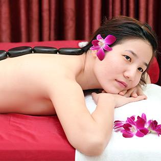 Massage Body Đá Nóng Và Dưỡng Mặt Nạ Thiên Nhiên – Miễn Tip - Spa Thiên Thảo