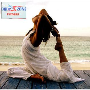 Khóa Học Yoga 6 Buổi Tại Bodyzone Fitness Club
