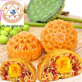 Hệ Thống Bánh Trung Thu Nổi Tiếng Yến Sào Khánh Hòa - 09 Chi Nhánh
