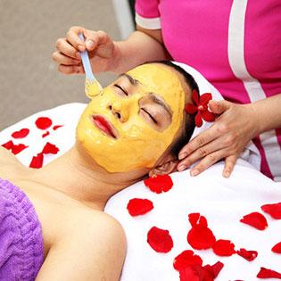 Thắp Sáng Da Với Mỹ Phẩm Cao Cấp Của Pháp 60' + Đắp Mặt Nạ - Hera Skin Care
