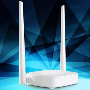 Bộ Phát Wifi Cao Cấp N301 - Hàng Chính Hãng Bảo Hành 24 Tháng