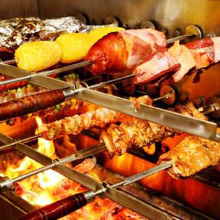 Buffet Tối BBQ Tại JJ's Brazilian BBQ Restaurant And Bar – Mua 05 Tặng 01