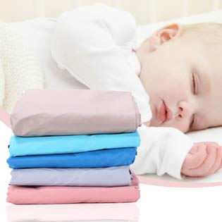 Ga Chống Thấm Cao Cấp Baby Vivi (1m8x2m)