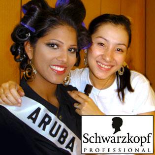 Trọn Gói Nhuộm Màu Tự Nhiên/ Uốn/ Duỗi Tại Hair Salon Quyên Angel