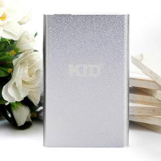 Pin Sạc Dự Phòng Đa Năng Kid WP50V 5000mAh