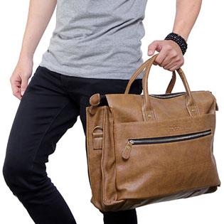 Túi Xách Văn Phòng (Cặp Laptop) Cao Cấp Togo Bags