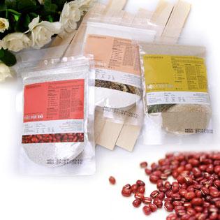 Combo 3 Bịch Yến Mạch + Cám Gạo + Đậu Đỏ Thiên Nhiên Milaganics100g