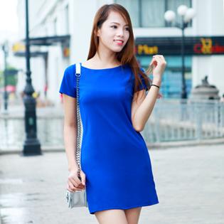 Váy Suông Xinh Xắn