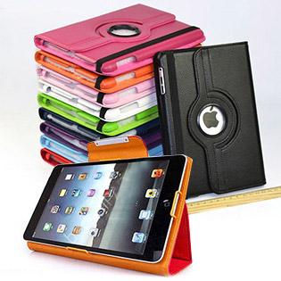 Bao Da iPad Mini 360 Độ