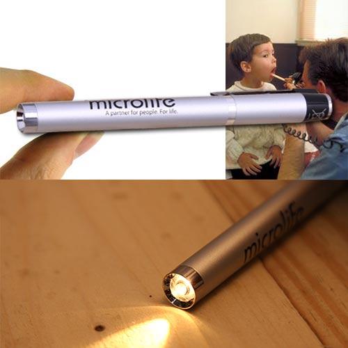 Đèn Bút Soi Tai Mũi Họng Cao Cấp Microlife