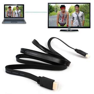 Dây Kết Nối HDMI Dẹp 1,5 M