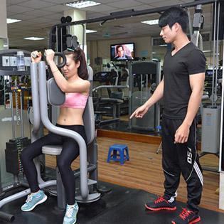 01 Tháng Tập Gym, Aerobic, Xông Hơi (5h30-21h) - Texas Nguyễn Khuyến