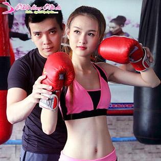 Nhất Dáng Nhì Da - 3 Tháng Tập Gym, Kick Boxing, TRX®  + TK Spa 590.000 VNĐ