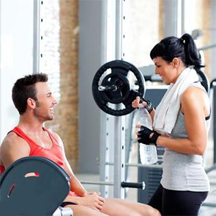 Thẻ Tập Gym 6 Tháng Tại Star Fitness Đền Lừ