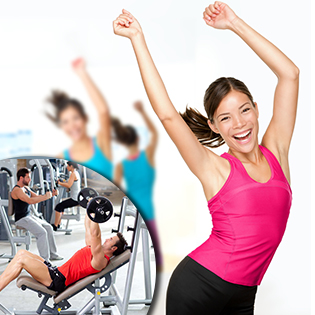 Thẻ Tập Gym + Aerobic Không Giới Hạn 3 Tháng - Star Fitness Đền Lừ