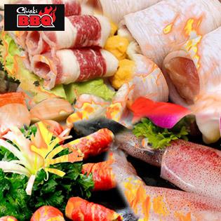 Buffet Lẩu Nướng Nhật Bản Tại Nhà Hàng Chiaki BBQ – Đậm Đà Hương Vị Nhật Bản