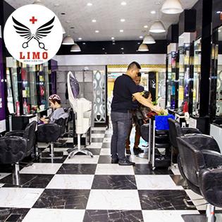 Làm Tóc Chuyên Sâu Tại Bệnh Viện Tóc Và Da Đầu Limo