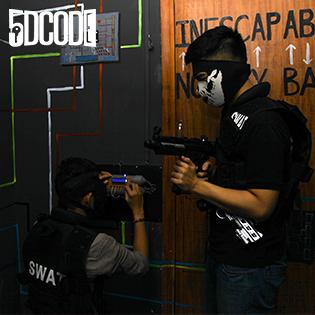 Game Nhập Vai Thực Tế - Kịch Tính – Mới Lạ Tại 5dcode