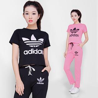 Bộ Đồ Thể Thao Adidas