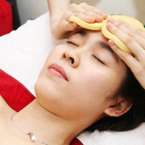 Trẻ Hóa, Xóa Nhăn Collagen Tươi + Kết Hợp Massage Hút Mụn Công Nghệ Hiện Đại
