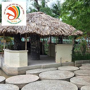 Vui Chơi Ăn Uống Tại bát Tràng Village Resort- Set 2