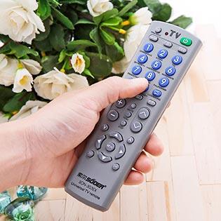 Remote Đa Năng Son-303EX Cho Hơn 100 Dòng TV Hiện Đại