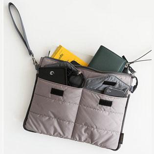 Túi Đựng Điện Thoại, iPad Du Lịch Có Lớp Chống Sốc