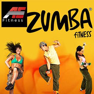 Khóa Học Zumba Fitness Tại CLB Adam & Eva Ngọc Khánh