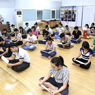 Khóa Học Kỹ Năng Làm Việc Bằng Thiền/ Yoga (Hoặc Cả Hai) Trong 03 Tuần - Zenleader