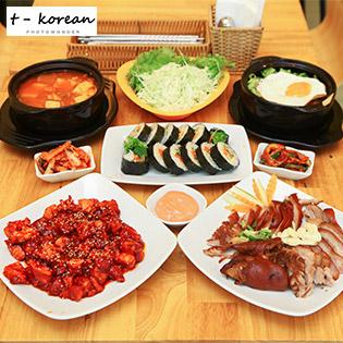 Set Ăn Hàn Quốc 4 Người Tại T – Korean - 72 Tuệ Tĩnh