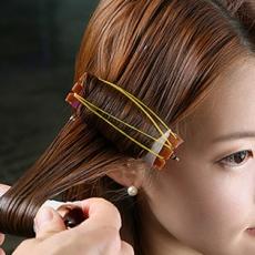 Trọn Gói Làm Tóc Bằng Mỹ Phẩm L'oreal Tại Hà An Salon & Spa