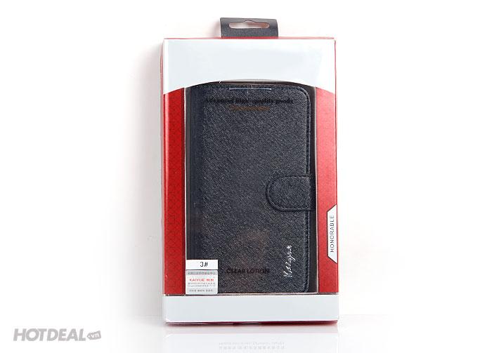 Bao Da Kaiyue Đa Năng Cho Điện Thoại 4.3-4.5 inch