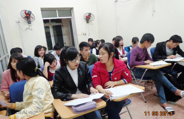 Khóa Học Tiếng Nhật Sơ Cấp 24 Buổi