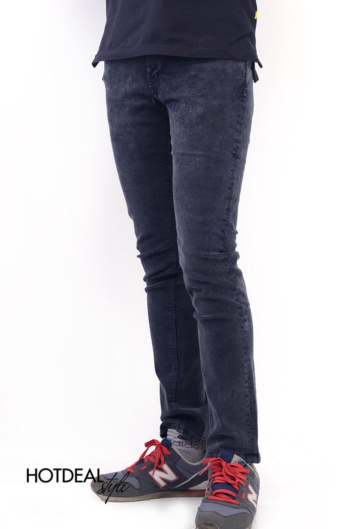 Quần Jeans Nam Cao Cấp K 8530
