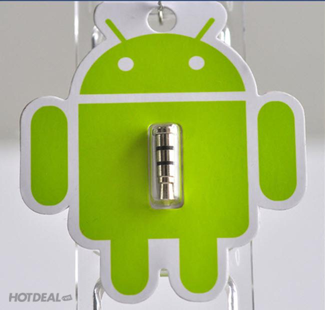IKEY phím hổ trợ thông minh cho smartphone