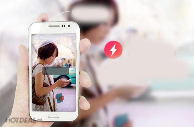 Ikey Phím Tắt Điện Thoại Thông Minh Cho Android