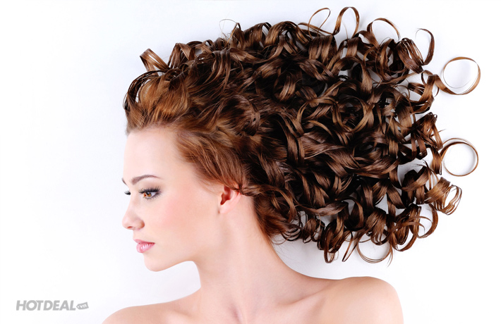 Làm Tóc Trọn Gói Tại Xuân Yến Hair Salon
