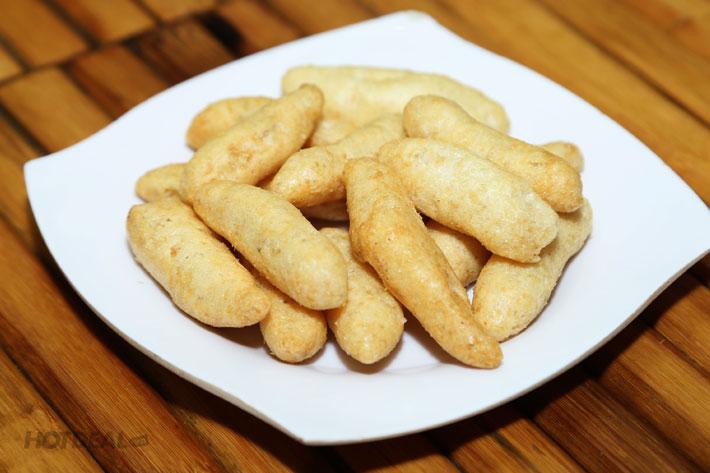 Combo 2 Tô Bánh Canh Cua Đặc Biệt + 2 Ly Nước Ngọt /Trà Chanh