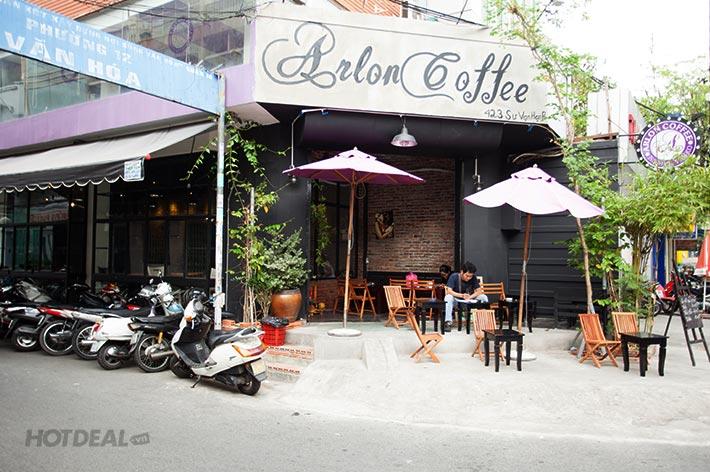Arlon Coffee - Phục Vụ 24/24