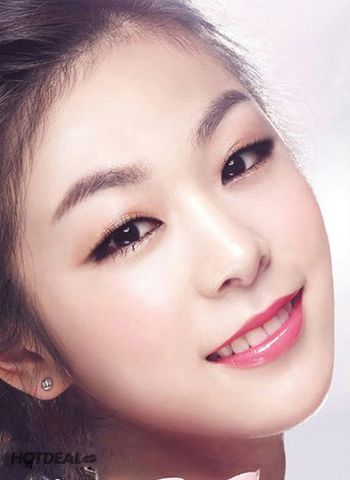 Bộ Trang Điểm Thái Lan Cavier Beauty Queen