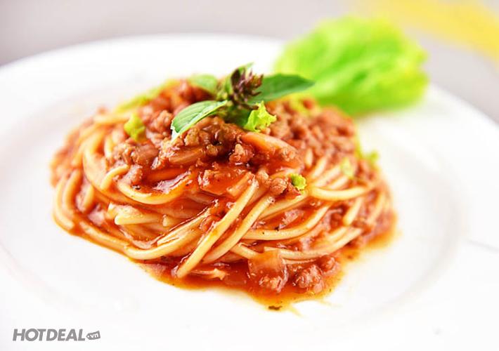 Lễ Hội Mì Ý