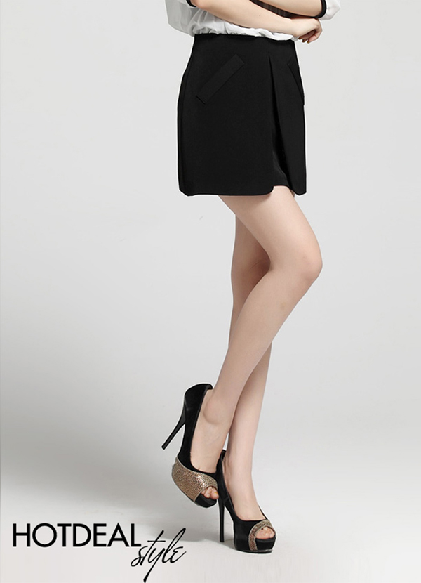 Quần Giả Váy Eliza